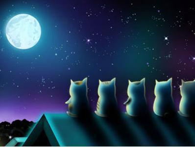 月亮星座什么意思?月亮星座有什么意义?