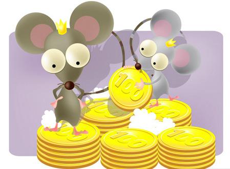 最能HOLD住幸福的十二生肖_2016年属鼠的吉祥物是什么 - 星座吧
